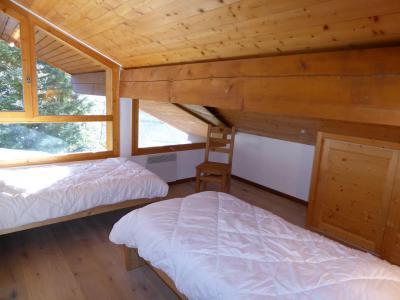 Location au ski Appartement duplex 5 pièces 10 personnes (3) - Chalet Cristal - Champagny-en-Vanoise - Lit simple