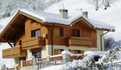 Ski tout compris Chalet De La Cote