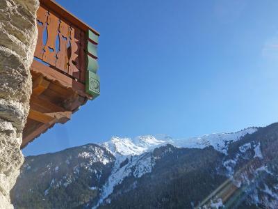 Ski en famille Chalet Diamant