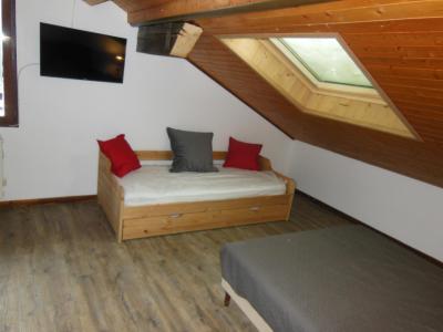 Rent in ski resort 2 room apartment 5 people (014CL) - Chalet Fleur de Neige - Champagny-en-Vanoise