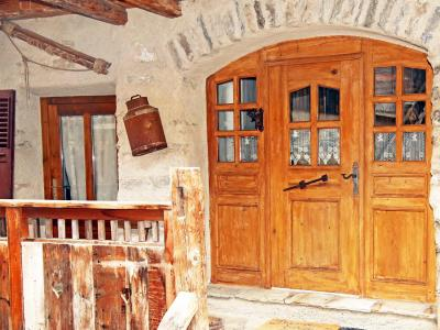 Location Champagny-en-Vanoise : Chalet Isabelle hiver