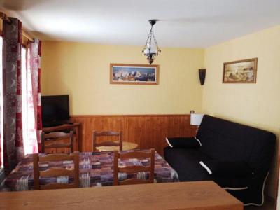 Location 4 personnes Appartement 2 pièces 4 personnes - Chalet Le Petit Ours