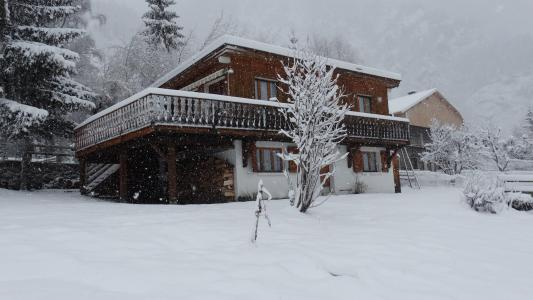 Accommodation Chalet les Lauzes