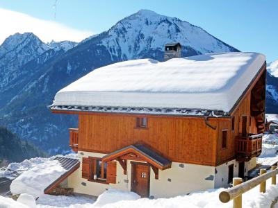 Accommodation Chalet Rosa Villosa