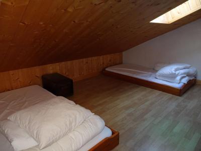 Rent in ski resort 6 room triplex apartment 12 people - Chalet Soldanelles - Champagny-en-Vanoise - Apartment