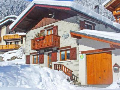 Accommodation Chalet Vieux Moulin