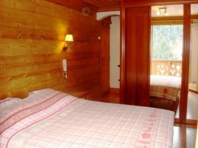 Location au ski Chalet 6 pièces 14 personnes - Le Chalet Blanche Neige - Champagny-en-Vanoise - Chambre