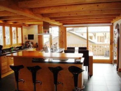 Location au ski Chalet 6 pièces 14 personnes - Le Chalet Blanche Neige - Champagny-en-Vanoise - Cuisine