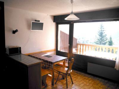 Location au ski Studio coin montagne 6 personnes (A032CL) - Les Hauts de Planchamp - Ancoli - Champagny-en-Vanoise