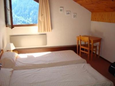 Location au ski Appartement duplex 3 pièces cabine 6 personnes (41-44) - Les Hauts De Planchamp - Champagny-en-Vanoise - Chambre
