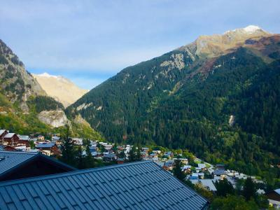 Rent in ski resort Les Hauts de Planchamp - Bruyères - Champagny-en-Vanoise