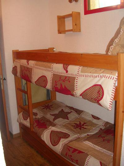 Rent in ski resort Studio sleeping corner 4 people (C001CL) - Les Hauts de Planchamp - Campanule - Champagny-en-Vanoise