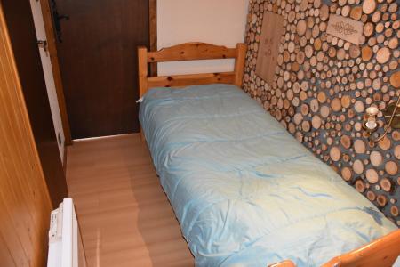 Rent in ski resort Studio 3 people (D6) - Les Hauts de Planchamp - Champagny-en-Vanoise - Bed
