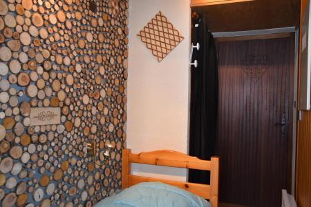 Rent in ski resort Studio 3 people (D6) - Les Hauts de Planchamp - Champagny-en-Vanoise - Single bed