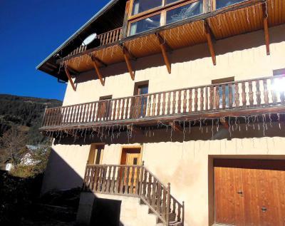 Maison Massoulard