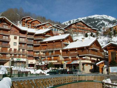 Rent in ski resort Résidence du Centre - Champagny-en-Vanoise