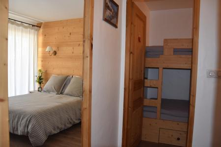 Rent in ski resort 3 room apartment 6 people (BRUYERE) - Résidence Flor'Alpes - Champagny-en-Vanoise