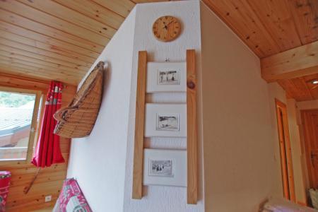 Location au ski Appartement 4 pièces 8 personnes (001P) - Résidence la Tour du Merle - Champagny-en-Vanoise
