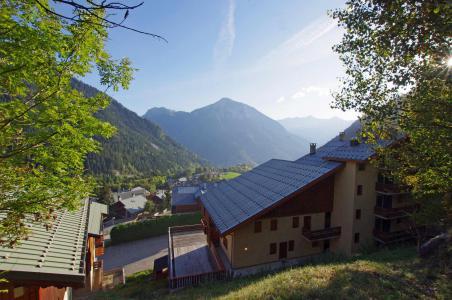 Location au ski Résidence la Tour du Merle - Champagny-en-Vanoise