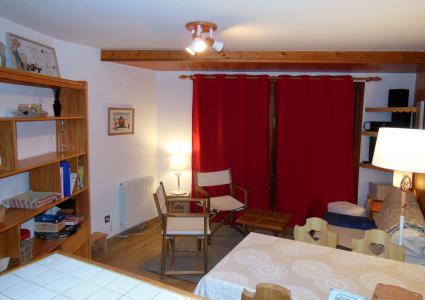 Location au ski Appartement 2 pièces coin montagne 5 personnes (056) - Résidence le Centre - Champagny-en-Vanoise