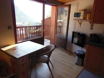 Location au ski Appartement 2 pièces 4 personnes (068) - Résidence le Centre - Champagny-en-Vanoise