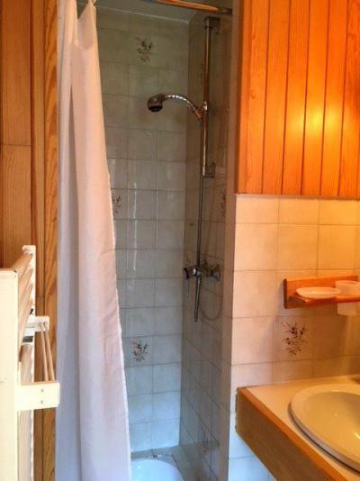 Location au ski Appartement 3 pièces 6 personnes (074) - Résidence le Centre - Champagny-en-Vanoise