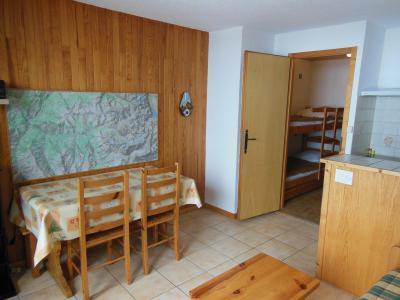 Location au ski Studio coin montagne 4 personnes (16B) - Résidence le Centre - Champagny-en-Vanoise