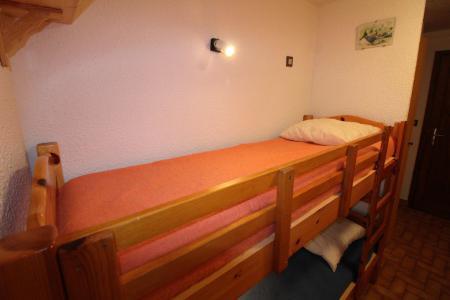Location au ski Appartement 2 pièces coin montagne 5 personnes (006) - Résidence le Centre - Champagny-en-Vanoise - Lits superposés