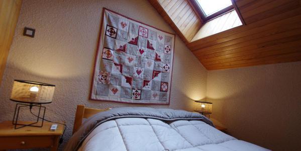 Location au ski Appartement 3 pièces mezzanines 6 personnes (CCET019) - Résidence le Centre - Champagny-en-Vanoise - Kitchenette