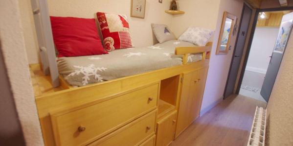 Location au ski Appartement 3 pièces mezzanines 6 personnes (CCET019) - Résidence le Centre - Champagny-en-Vanoise - Salle de bains