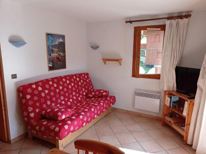 Location au ski Appartement 2 pièces cabine 6 personnes (021CL) - Résidence le Chardonnet - Champagny-en-Vanoise