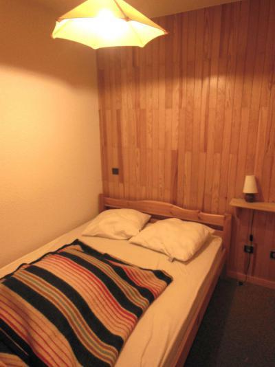 Location au ski Appartement 2 pièces cabine 6 personnes (012CL) - Résidence le Chardonnet - Champagny-en-Vanoise