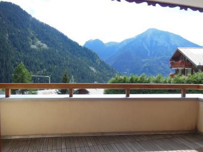 Location au ski Studio coin montagne 4 personnes (018CL) - Résidence le Chardonnet - Champagny-en-Vanoise