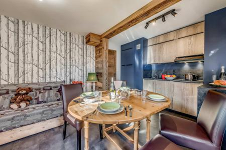 Location au ski Appartement 3 pièces 6 personnes (052CL) - Résidence le Chardonnet - Champagny-en-Vanoise