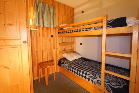 Location au ski Appartement 2 pièces 5 personnes (014CL) - Résidence le Chardonnet - Champagny-en-Vanoise - Chambre