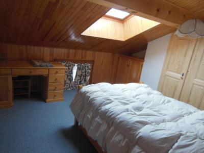 Location au ski Appartement 3 pièces cabine 6 personnes (033CL) - Résidence le Chardonnet - Champagny-en-Vanoise - Chambre