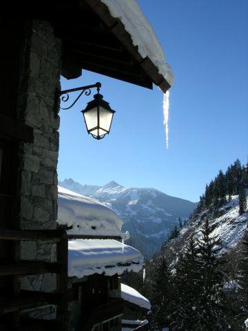 Location au ski Résidence le Hameau des Rochers - Champagny-en-Vanoise