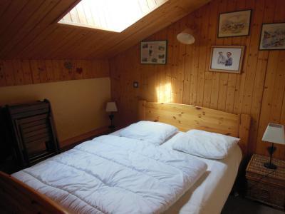 Location au ski Chalet 3 pièces 6 personnes (Ancolie) - Résidence le Hameau des Rochers - Champagny-en-Vanoise