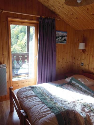 Location au ski Chalet 4 pièces 8 personnes (A012P) - Résidence le Hameau des Rochers - Champagny-en-Vanoise