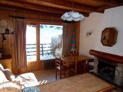 Location au ski Logement 3 pièces 6 personnes (CCHAPHI Classic) - Résidence le Hameau des Rochers - Champagny-en-Vanoise