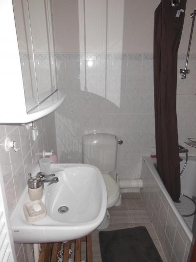 Location au ski Appartement duplex 2 pièces 3-5 personnes (406CL) - Résidence le Reclaz - Champagny-en-Vanoise