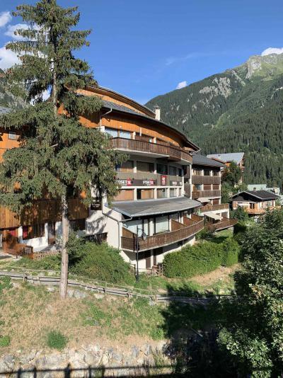 Location au ski Résidence le Reclaz - Champagny-en-Vanoise