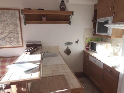 Location au ski Appartement duplex 2 pièces 3-5 personnes (406CL) - Résidence le Reclaz - Champagny-en-Vanoise - Appartement