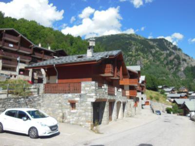 Location au ski Résidence le Roselin - Champagny-en-Vanoise
