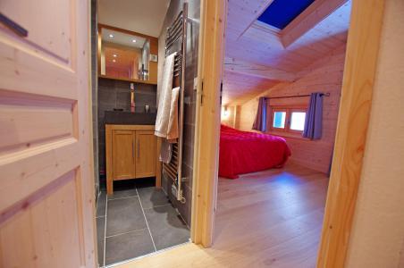 Rent in ski resort Résidence le Seillon - Champagny-en-Vanoise