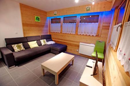Location Champagny-en-Vanoise : Résidence le Seillon hiver