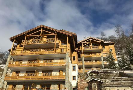 Residence Les Balcons Etoiles