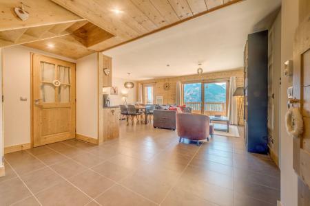 Location au ski Appartement duplex 4 pièces 8 personnes (B20) - Résidence les Balcons Etoilés - Champagny-en-Vanoise