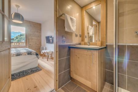 Location au ski Appartement 3 pièces 6 personnes (B08) - Résidence les Balcons Etoilés - Champagny-en-Vanoise