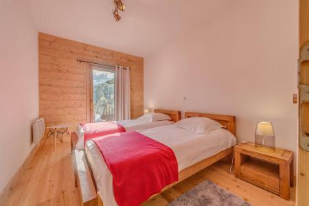 Location au ski Appartement 3 pièces 6 personnes (A18) - Résidence les Balcons Etoilés - Champagny-en-Vanoise